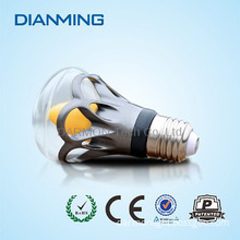 Chinese manufacturer made in shenzhen LED bulb  4w