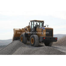 SEM658C Wheel Loader High Quality with Low Price