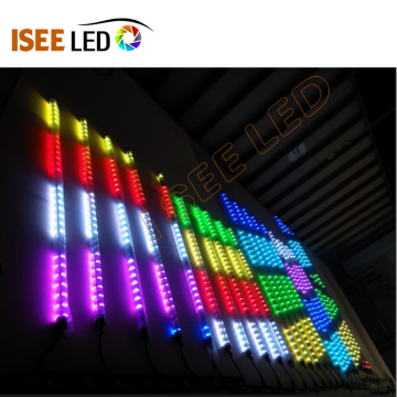 DC15V 3D Şeffaf Led Video Tüpü