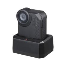 Polícia Implacável Polícia DVR 4G WiFi IR Visão Noturna Ambarella A12 Polícia Corpo Desgastado Câmera