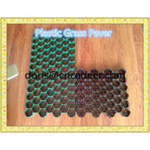Parking Lot Plastic Grass Paver
