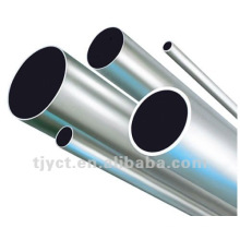 ASTM 304L Seamless Stainless Steel Pipes