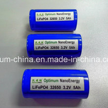 Power Supply 3.2V 5ah Lithium Battery