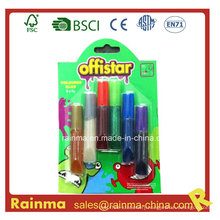 6ml Glitter Glue for School Stationery