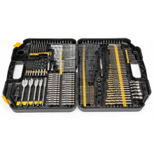 246 pcs drill tool set