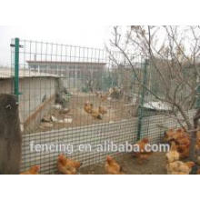 Chain Link Wire poultry Fencing