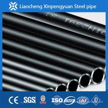 180 barres rondes à des tuyaux en acier sans soudure de 194 * 7mm