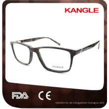 Sport Mann Acetat optische Gläser, Brillen Brillen, Acetat optische Rahmen