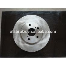 BRAKE DISC 230980 FOR TOYOTA