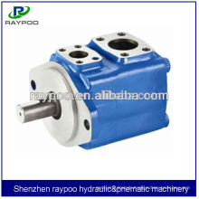 china vickers hydraulic vane pumps for hydraulic punch press
