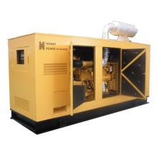 Электричество Honny питания Тепловозный Молчком генератор 80kw энергии 100kva