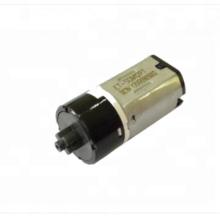 1.5 - 9V ET-SGM12PT Motor de engranajes de CC de pequeño tamaño y bajo costo para robótica