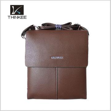men bag crossbody genuine leather carry bag for men black