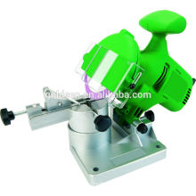 Chainsaw Sharpener 100mm 220W Plastic Base Electric Woodworking Sharpening Machine