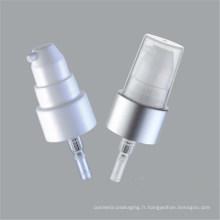 Pompe de distributeur de savon en plastique cosmétique pour lotion (NP38)