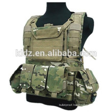 Canteen Hydration Military Woodland camo Tactical Vest Canteen Hydration Military Woodland camo Tactical Vest