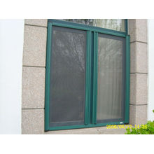 Luxury Alloy Window Screen