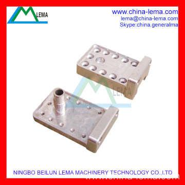 Aluminum ADC12 Communication Machining Maker