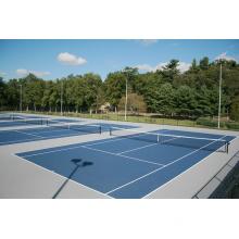 Rubber Mat Pu Sports Court (Tennis Court)