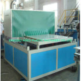 Automatic Stable Board Extrusion Line Sj65 With Single Screw Extruder