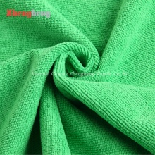 High Quality for Microfiber Warp Towel 100% Polyester Warp Knitted Towels supply to Brunei Darussalam Supplier
