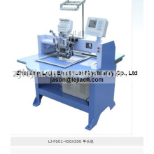 Cap single head embroidery machine