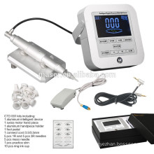 high quality eyebrow tattoo machine kit permanent makeup supply