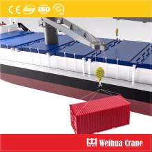 Deck Crane