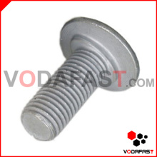 Guardrail Bolt Hot DIP Galvanized Finished for Highway