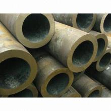 Seamless Mechanical Nickel Alloy Steel Tubes