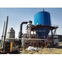 Secador de spray centrífugo de alta velocidade de GLP