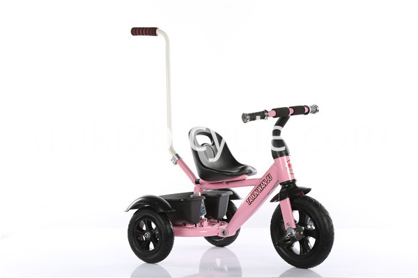 EVA tire baby tricycle