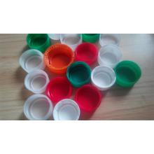 China Jiarun fabricante automático de plástico de la tapa de la botella de moldeo por compresión
