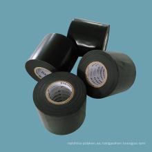 Cinta de protección mecánica de PVC Cinta de protección mecánica cinta de butilo de aluminio