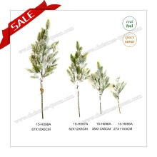 Hot Sale PE Craft Artificial Tree Branches pour la décoration de mariage