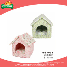 Dog House Designs, Fabric Dog House (YF87033)