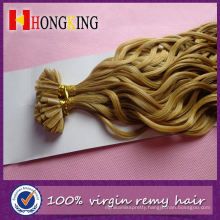 French Weave Hair Extension Italian Wave