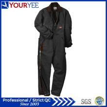 Combinaisons à isolation thermique à prix imbattable avec rembourrage de genou Zip to Waist (YLT123)