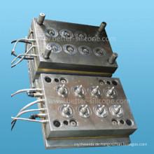 LSR-Spritzgießwerkzeug für medizinische Nippel