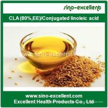 CL de haute qualité (acide linoléique conjugué)