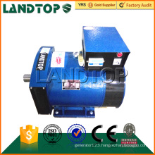 Landtop single phase 220V 230V generator price list