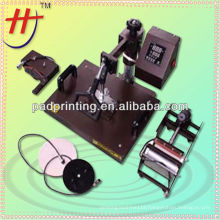 T whole sale and retail sale LT 4 in 1 multifunction heat press machine