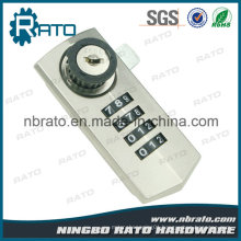 Vertical Metal Box Combination Lock