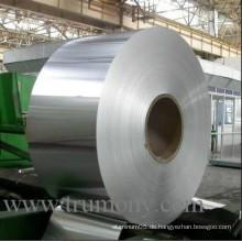 Konkurrenzfähiger Preis von Aluminiumfolie mit hoher Qualität vom China-Hersteller