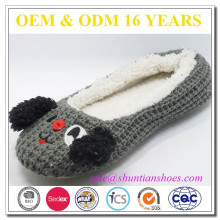 New style upscale durable animal cartoon slippers