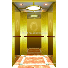 ShanDong FUJIZY elevador de passageiros de poupança de energia da tecnologia do Japão, o preço do elevador de passageiros, a fábrica de passageiros