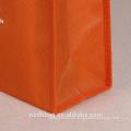 Wiederverwendbare nicht gesponnene Einkaufstasche-Förderungs-Beutel-Geschenk-Beutel der hohen Qualität