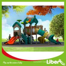 LLDPE Type de matériau Plastique Équipement de jeu en plein air, jeux de plein air pour enfants