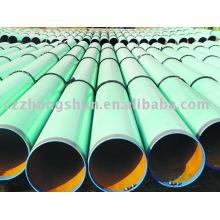 Tube anti-corrosion / tube en acier 3PE / GItube / petit alésage