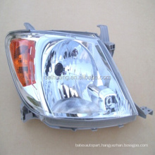 For Hilux Vigo 04-07 Automobiles Head Lamp 212-11G9 R 81105-0K010
